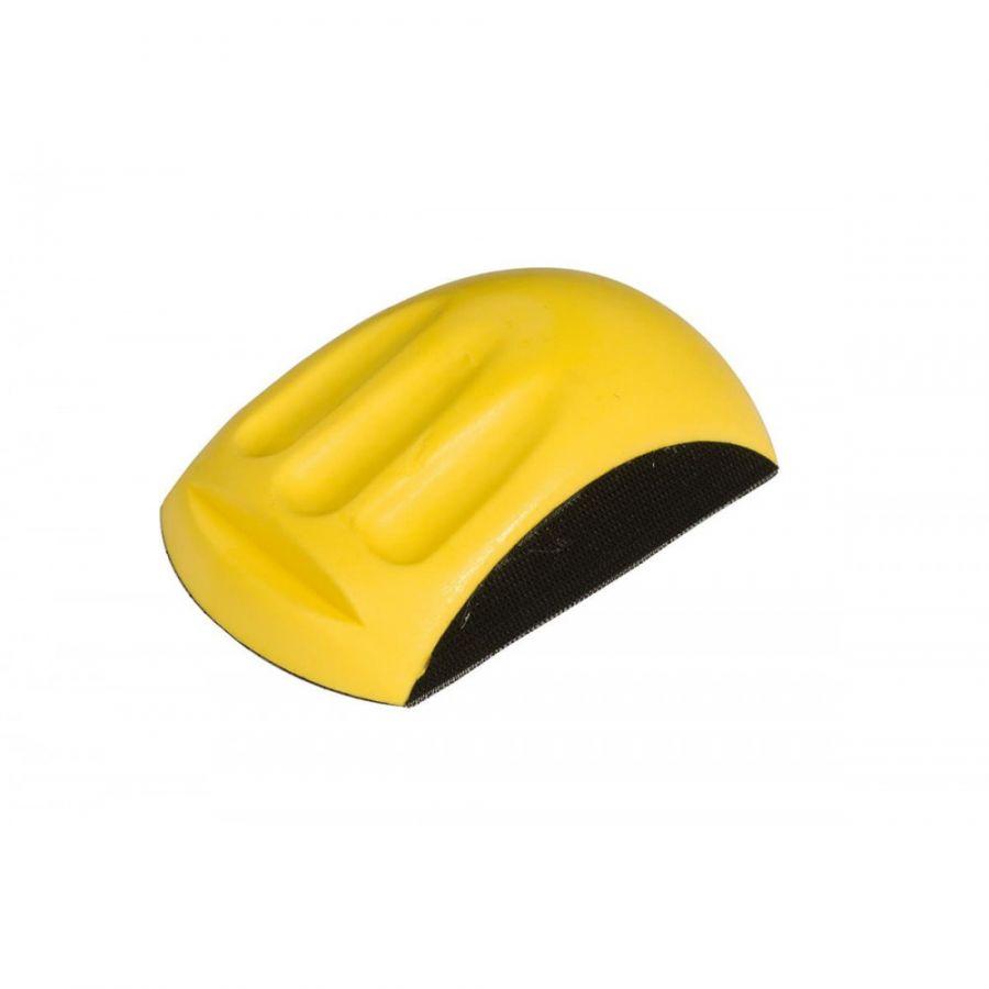 TOR Шлифок полужесткий для кругов 150 мм. прямой HOOKIT