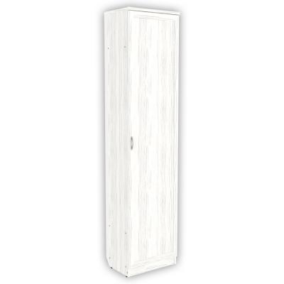 Шкаф для белья со штангой арт. 107 (арктика)