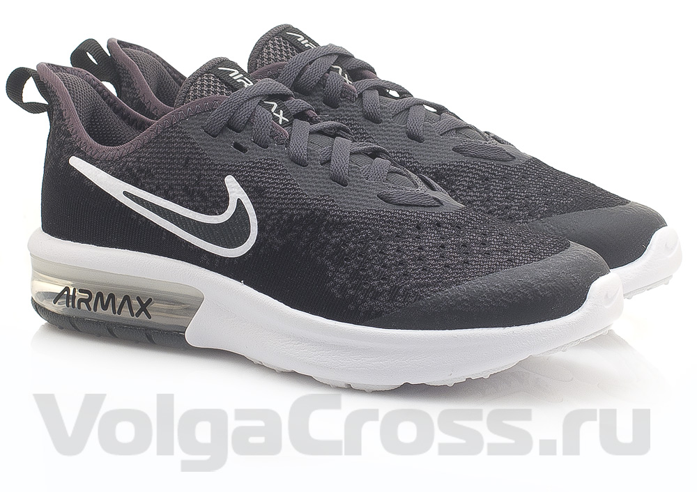 Nike Air Max Sequent 4 EP (CD8521-001)
