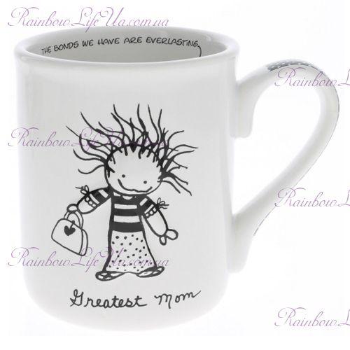 "Чашка лучшая мама ""Марси Enesco"""