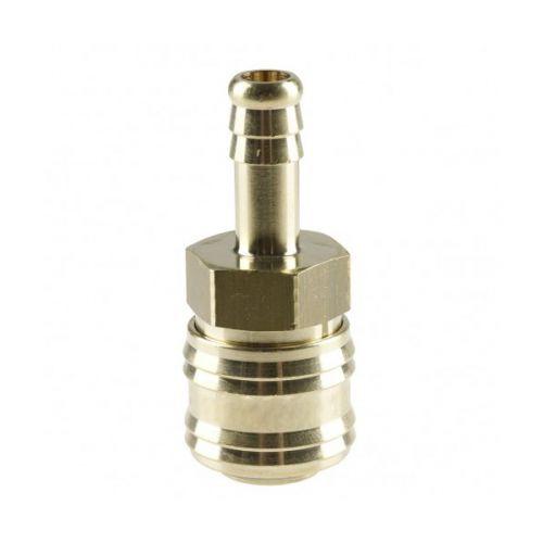 Муфта быстросъемная F>10 мм МАСТАК 696-46