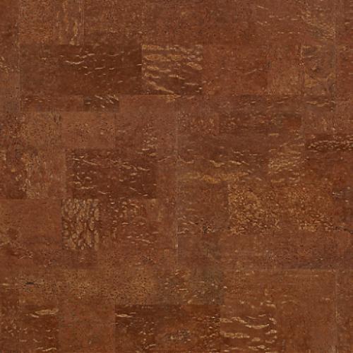 Пробковая стеновая панель Wicanders Dekwall Roots Malta Chestnut RY1L001