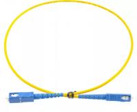 Патчкорд оптический SC/UPC 0,5 метр