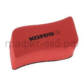 Стиратель магн.д/марк.досок Kores Magnetic Whiteboard Eraser 20860