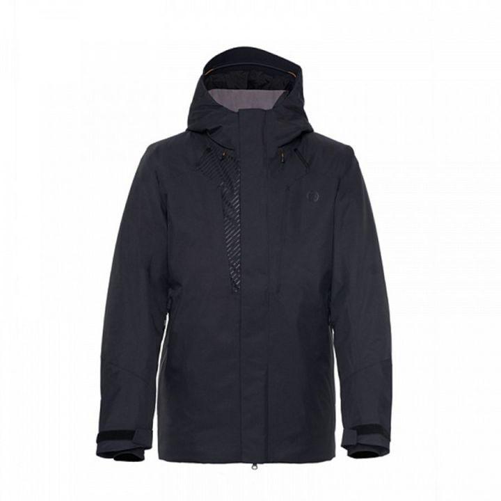 Куртка FHM Guard Insulated чёрный