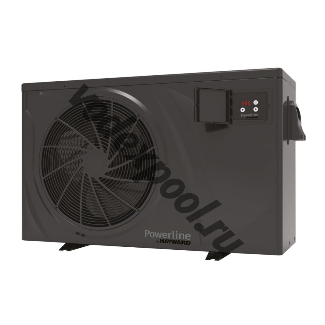 Тепловой насос Hayward Classic Powerline Inverter 8 (8 кВт)