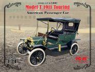 Model T 1911 Touring, Американский пассажирский автомобиль