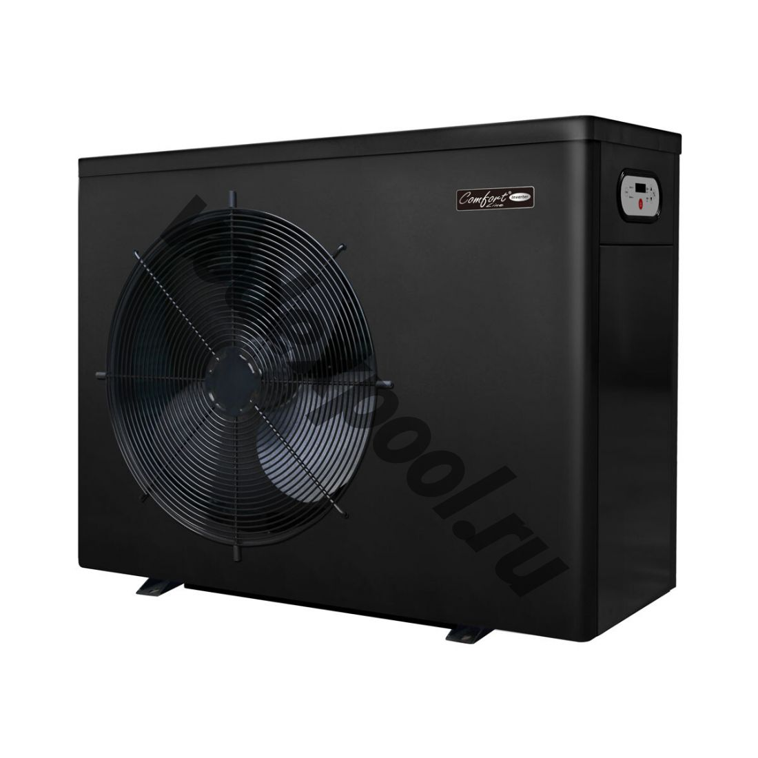 Тепловой инверторный насос Fairland BPN17 16.5 кВт