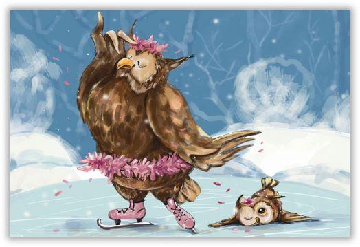 Owl's fail