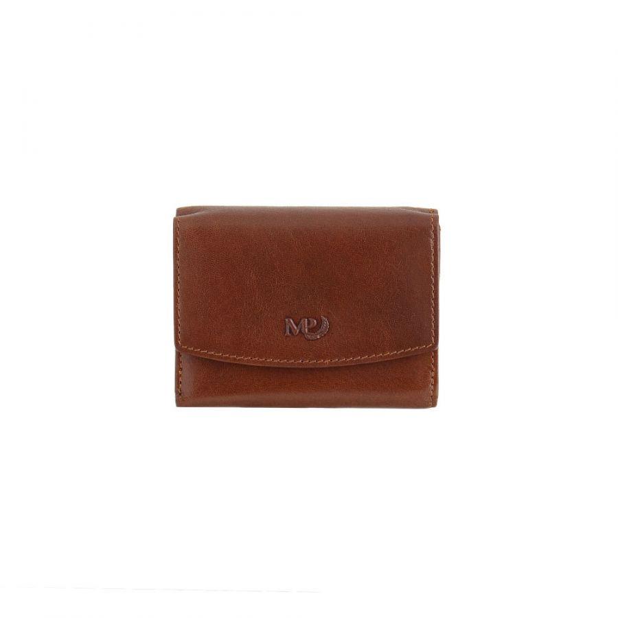 Портмоне с RFID защитой Marta Ponti B120347R Cognac