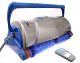 Подводный пылесос-робот Aquabot ULTRA MAX