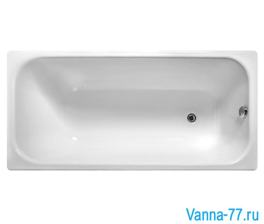 Ванна Wotte Start 160х75