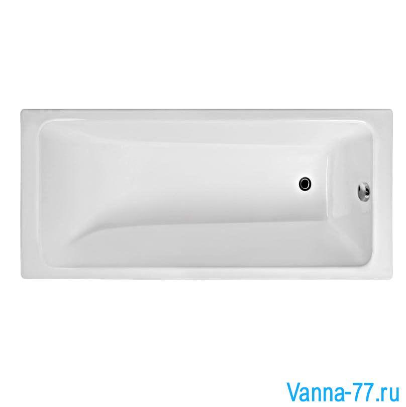 Ванна Wotte Line 170x70