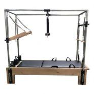 Комбинированный стол трапеция Pilates Plus (СТТ)