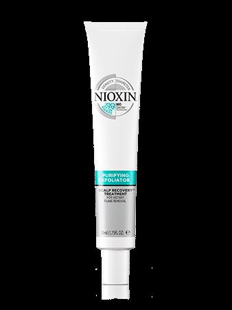 NIOXIN Scalp Recovery Деликатный скраб против перхоти