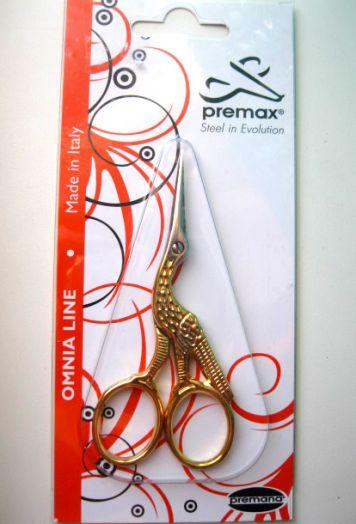 Ножницы Premax.    Цена 480 руб.