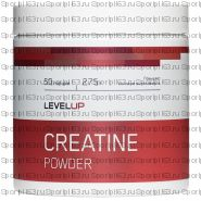 КРЕАТИН LEVELUP CREATINE POWDER 275G