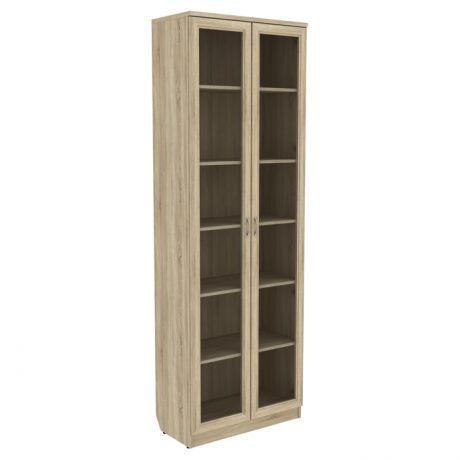 "Шкаф для книг арт. 224 ""Гарун"""