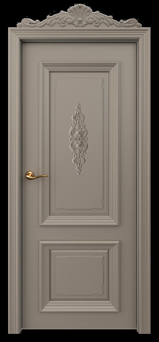Межкомнатная дверь ОКСФОРД 3 ДГ