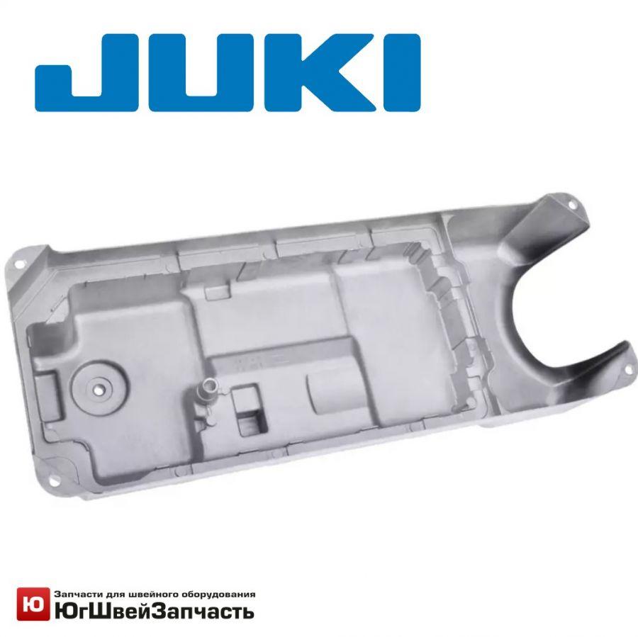 Поддон для масла швейной машины JUKI 8100/8700/5550 ( SIRUBA 818/918 и китайские прямострочки)