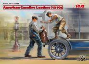 Фигуры, Американские грузчики бензина (1910-е г.)