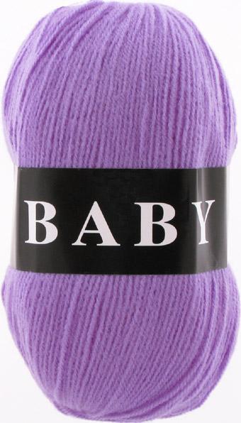 BABY Цвет № 2877