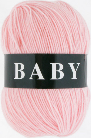 BABY Цвет № 2881