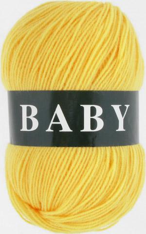 BABY Цвет № 2884