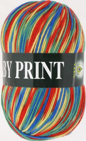 BABY PRINT Цвет № 4882