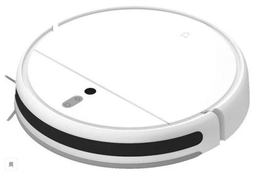 Робот-пылесос Xiaomi Mi Robot Vacuum Mop 1C