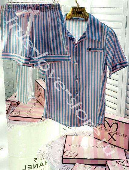 8795-2 -Цена за 1 шт, Пижама двойка VS