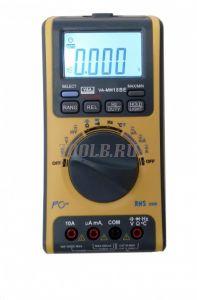 VA-MM18BE мультиметр цифровой