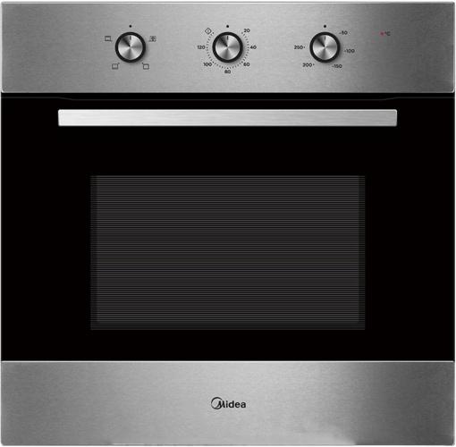 Электрический духовой шкаф Midea MO23001X