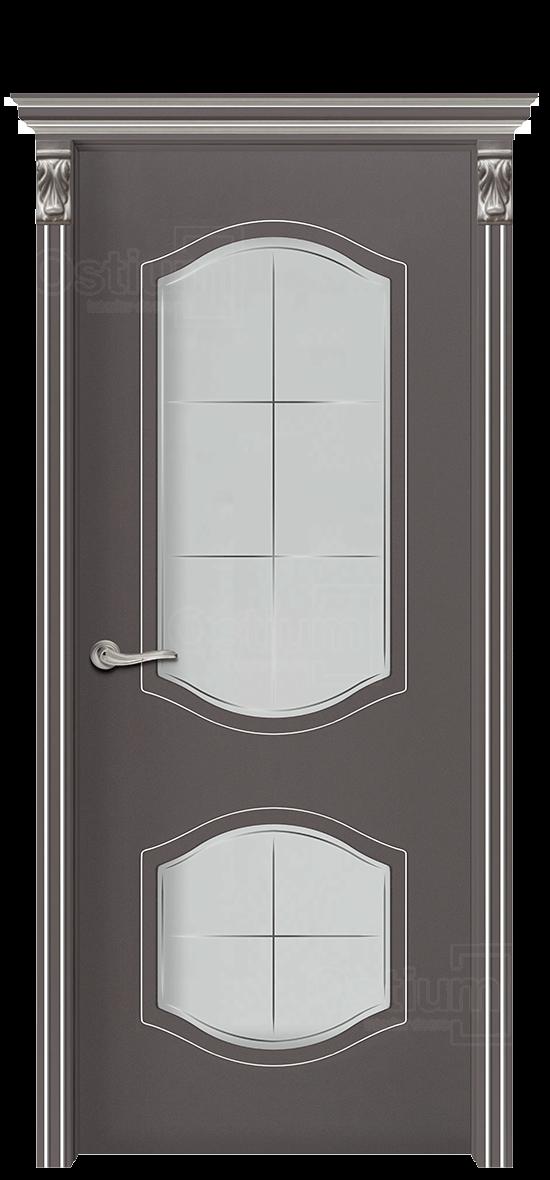 Межкомнатная дверь БОСКА ДО