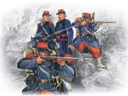 Французская линейная пехота