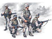 Фигуры, Элитные подразделения США в Ираке