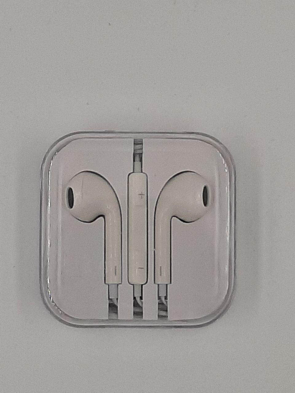 Apple наушники copy