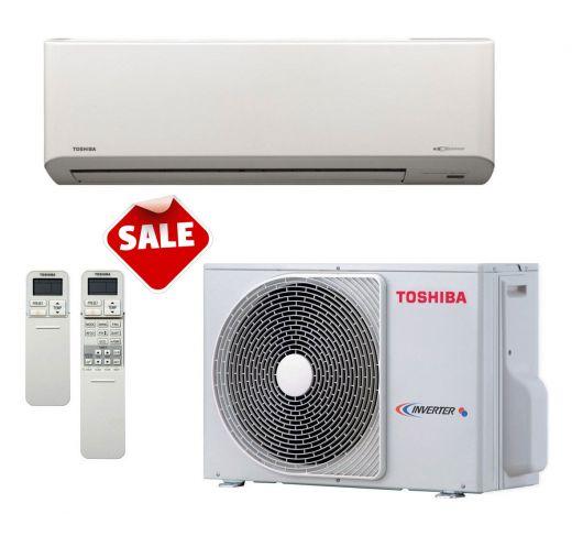 Toshiba RAS-10N3KV-E/RAS-10N3AV-E