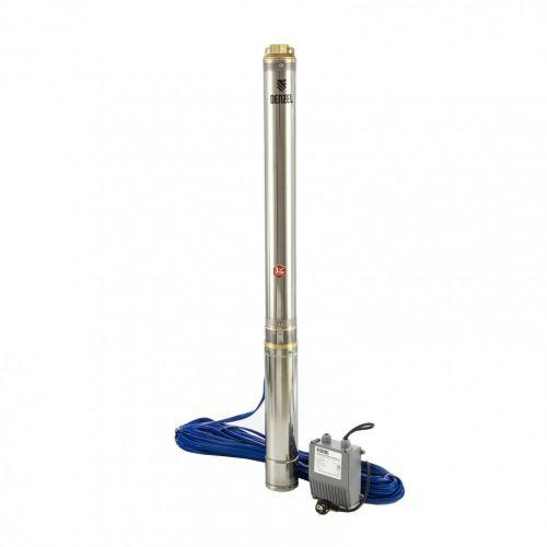 Скважинный насос DWC-4-140 Denzel