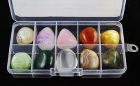Коллекция минералов для здоровья