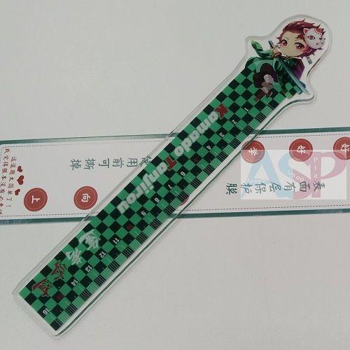 Линейка Kimetsu no Yaiba