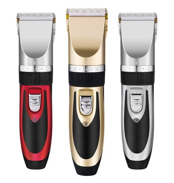 Машинка для стрижки волос BRC-508