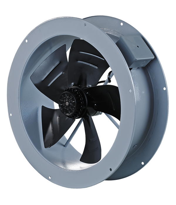 Осевой вентилятор Axis-F 250 4E