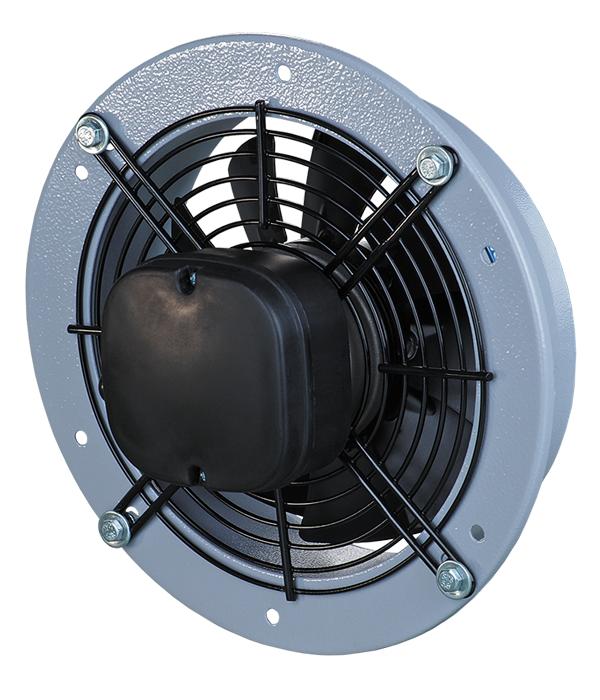 Осевой вентилятор Axis-QR 400 4E