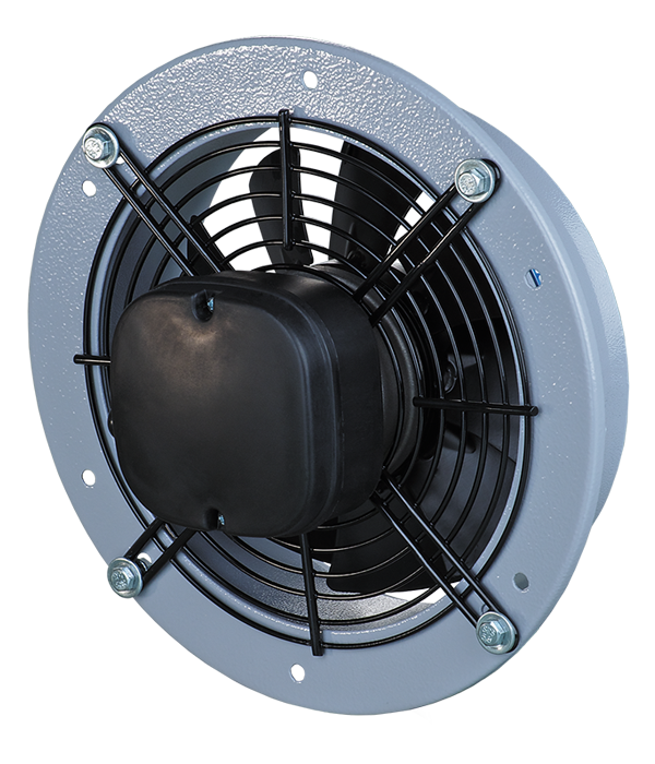 Осевой вентилятор Axis-QR 250 2D