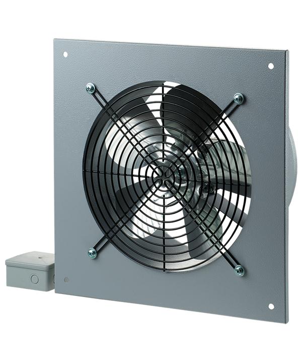 Осевой вентилятор Axis-QA 150