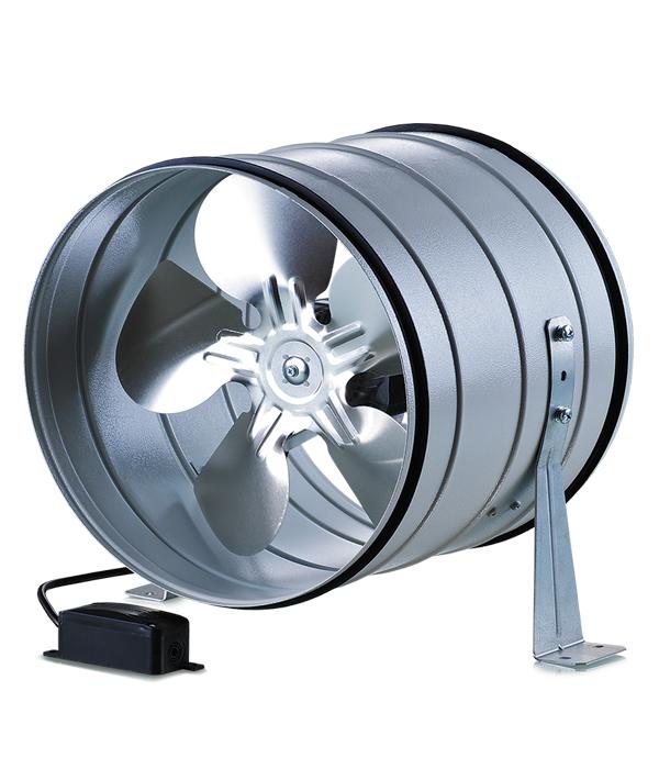 Осевой вентилятор Tubo-M 200