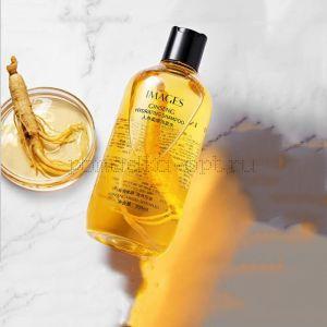 Оригинал Увлажняющая эссенция для лица с экстрактом Женьшеня Images Ginseng Hydrating Essence 100мл