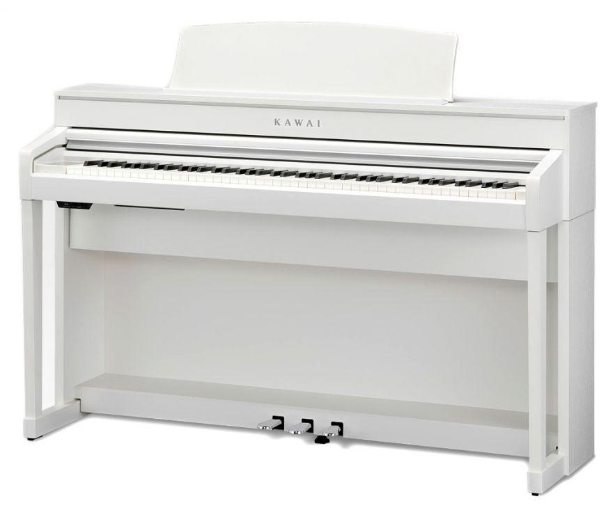 Kawai CA79W Цифровое пианино