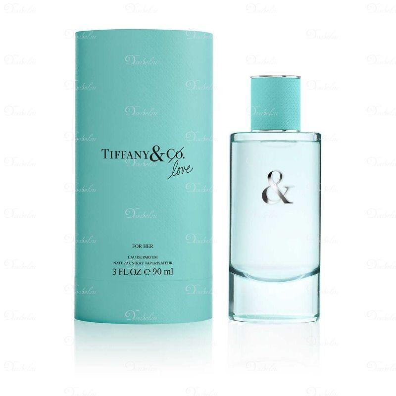 Tiffany & Co - Tiffany & Love For Her